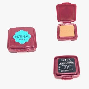 5 FOR $25 Benefit Hoola Bronzer